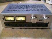 Kenwood Integrated Amplifier