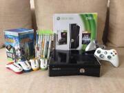 Xbox 360 Konsole 250GB