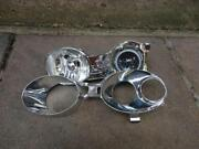 Jaguar x Type Headlight
