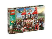 Lego Royal Knights Castle