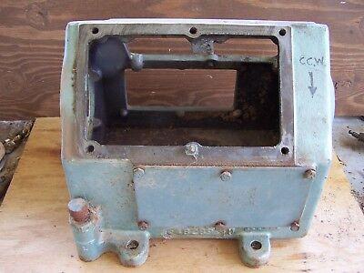 Kellogg American 452 Compressor Crankcase