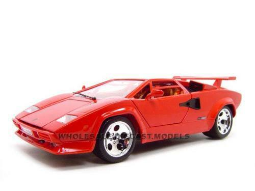 Lamborghini Countach Model Ebay