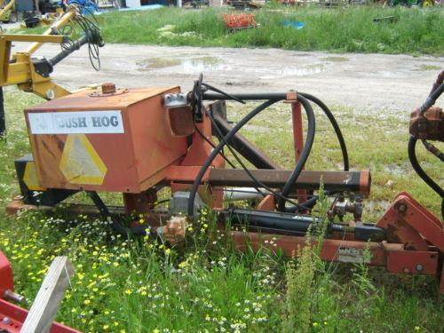 Ditch Mower Ebay
