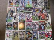 American Football Cards