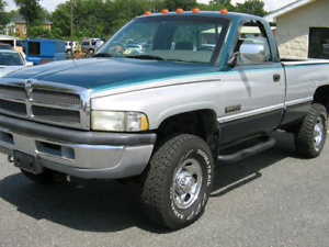 Looking for a 94-97 dodge ram 2500-3500 12valve