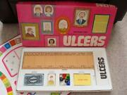 Ulcers Board Game