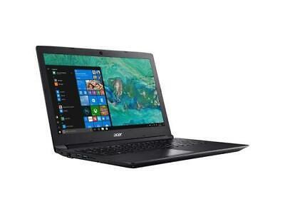 "Acer Aspire 3 15.6"" Laptop Intel Core i3 4GB 1TB Windows 10 - Black"