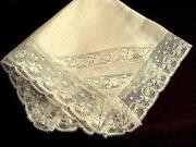 Wedding Handkerchief