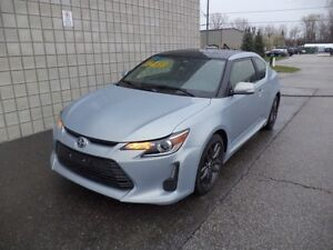 2014 SCION TC SPORT