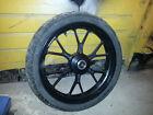 Derbi Wheels