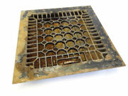 Heating Grates & Vents