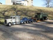 Built Model Trucks