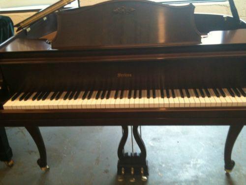 Grand Piano Ebay
