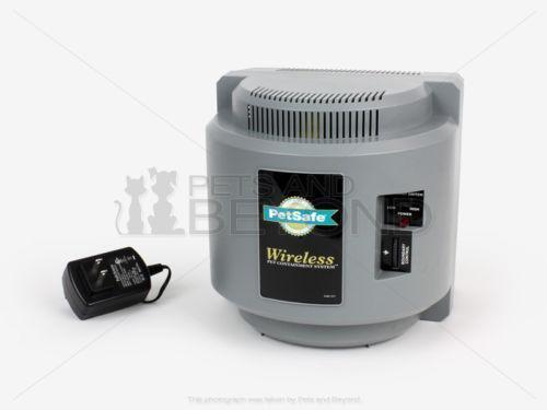 Petsafe Transmitter Electronic Fences Ebay