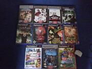 PS2 Spielepaket