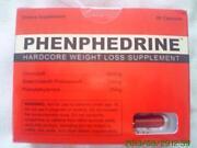 Phenphedrine