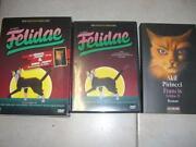Felidae DVD