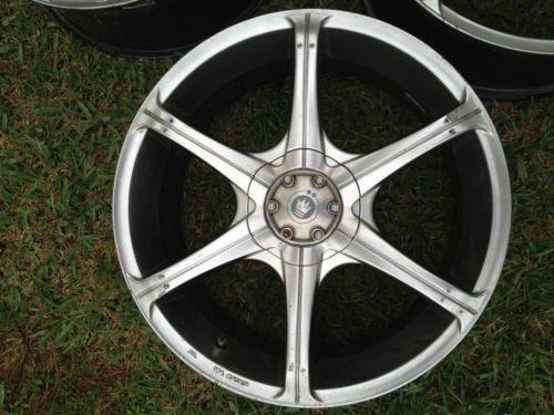 Bmw Z3 Rims Ebay