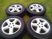 Ford Territory Wheels 17