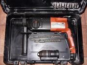 BTI Bohrhammer