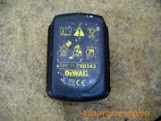 Dewalt Battery Repair