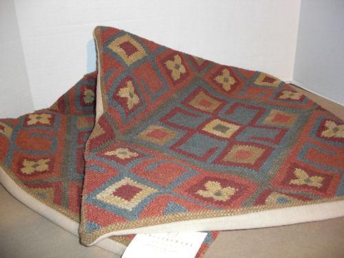 Pottery Barn Kilim Pillow Ebay
