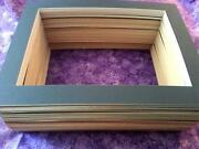 Picture Frame Matting