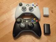 Xbox 360 Wireless Controller Lot