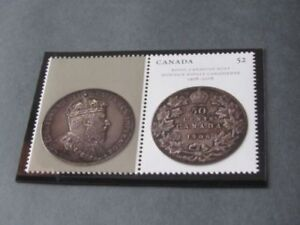 Limited Edition Centennial Book with Silver 50 cent Coin - 2008
