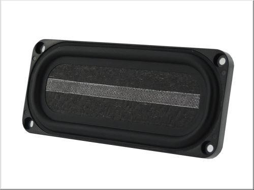 Loudspeaker 8 Ohm 5W 90x40x14mm