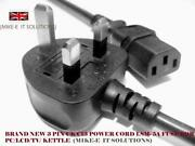 LCD TV Power Cable
