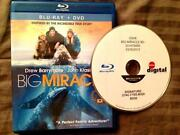 Big Miracle Blu Ray