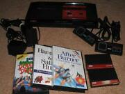 Video Game Console Lot