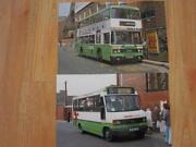 Crosville Bus Photos