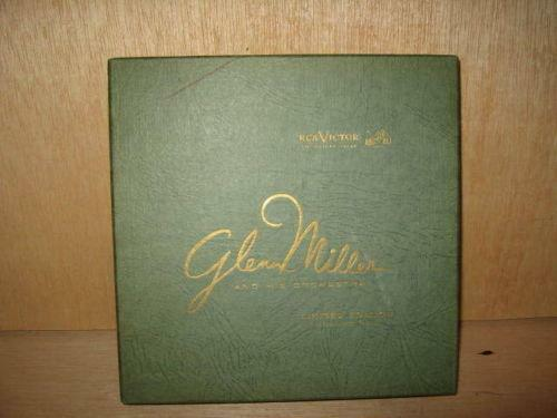Glenn Miller Limited Edition Ebay