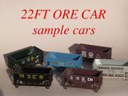 Ore Car