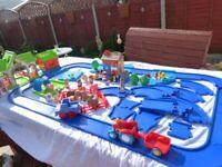 ELC HAPPYLAND FARM BUNDLE toys