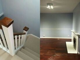 PROBU!LD LTD - WE DO HIGH QUALITY PAINTING & DECORATING ON AFFORDABLE PRICES LONDON