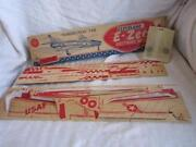 Cleveland Model Airplane