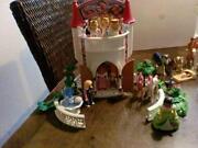 Playmobil Strand