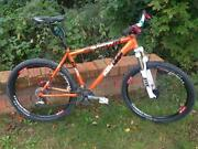 Mountainbike XTR