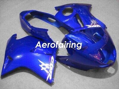 AF Fairing Injection Body Kit for Honda CBR1100XX Blackbird 1996-2007 AB