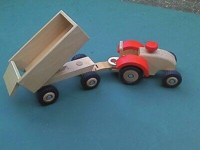 Ostheimer Traktor 5560040 Ostheimer Kipper für Traktor 5560046