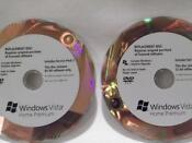 Windows Vista Home Premium 64 Bit