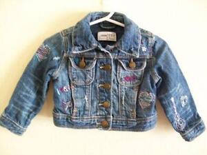 4d2ffafa38bb Baby Gap Jacket