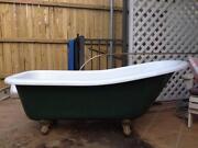 Claw Bath