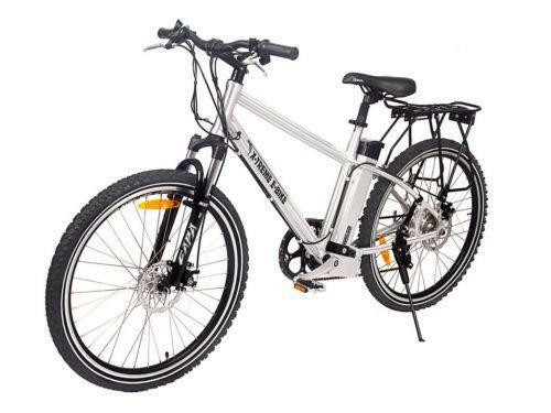 electric assist bike ebay. Black Bedroom Furniture Sets. Home Design Ideas