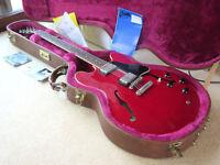Gibson ES 335 Dot Reissue