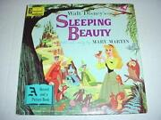 Disney Sleeping Beauty Record