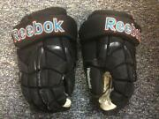 Reebok Hockey Gloves